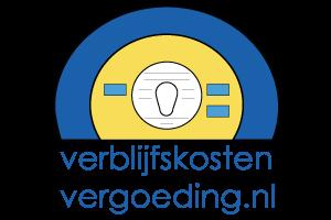 Logo verblijfskostenvergoeding.nl