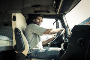 Verblijfskostenvergoeding in de beroepsgoederenvervoer